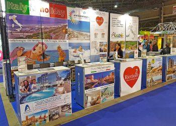 Le Salon des Vacances et de la Seconde … – Liegi 2022