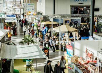 Cft Freizeitmesse Friburgo 2021